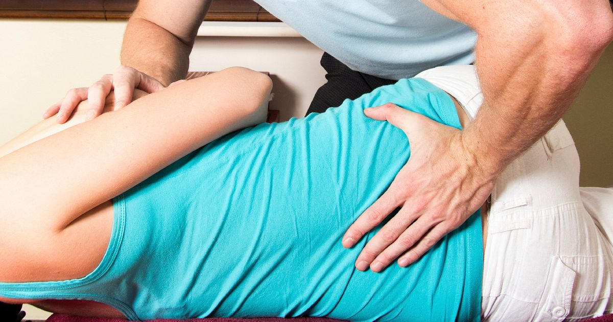 Recovery of car crashes through chiropractic treatment