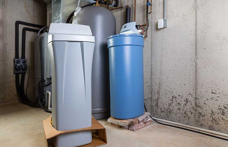 Advantages of Using Good Water Softener