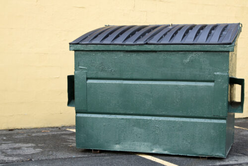 What Dumpster Renting Mistakes You Should Avoid