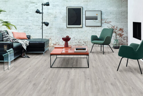 Luxury vinyl for your home furnishings