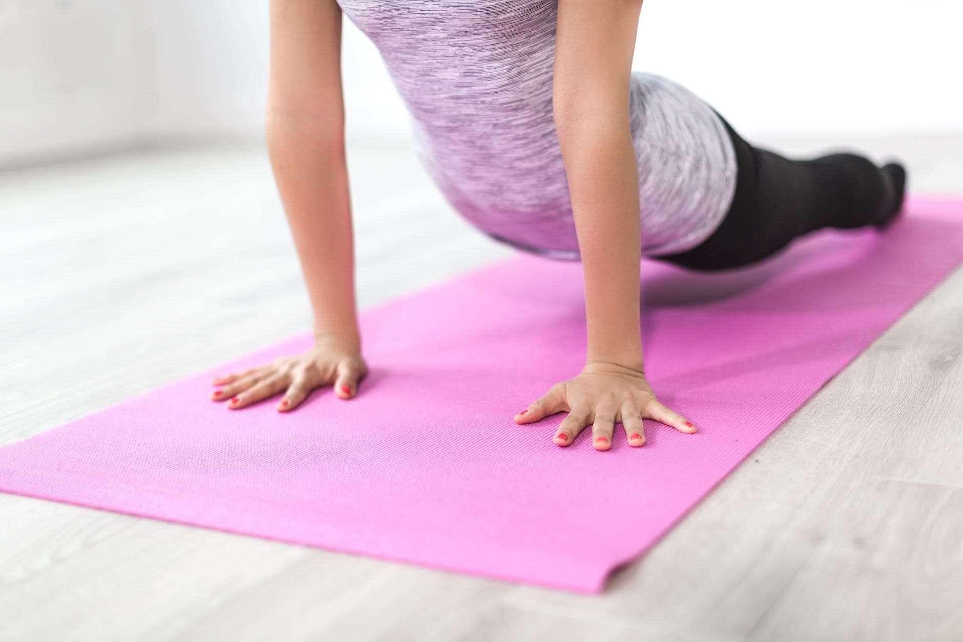 Benefits of Learning Yoga